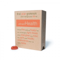 attractHealth Box with crystal