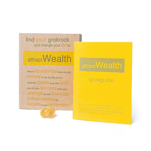 attractWealth