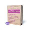 gainWillpower box & crystal